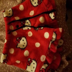 Hello Kitty Sleep Shorts